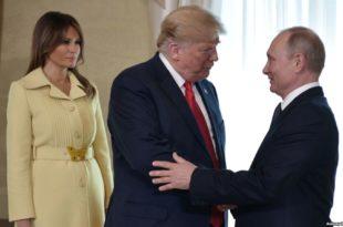 Путин: Напета атмосфера у односима Русије и САД нема објективне разлоге