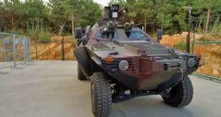 НАТО У ШОКУ - Турска направила ласерско оружје, до сада невиђено (фото, видео) 1