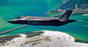 Нова влада Италије одустаје од куповине америчких ловаца пете генерације F-35 9