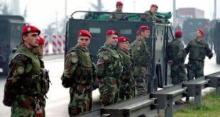 Припадници ЈСО ослобођени оптужби за побуну