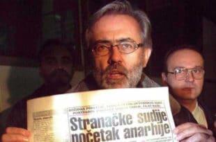 Укинута пресуда за убиство Славка Ћурувије