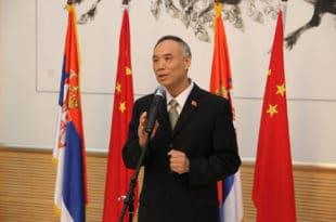 Кинески амбасадор Манчанг: Важне ствари се не решавају за пар месеци - ми смо чекали 100 година да решимо питање Хонг Конга 7