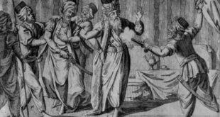 На данашњи дан убијене београдске дахије Аганлија, Кучук Алија, Мула Јусуф и Мехмед-ага Фочић 6