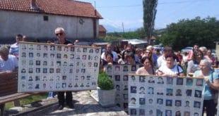 Обележене две деценије од страдања Срба у Ораховцу 10