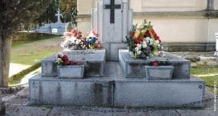 Ел Дијарио: Шпанија измешта гробове Павелића и Лубурића? 11