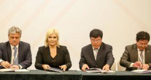 Зорана Михајловић за 108км пруге у равници потписала уговор вредан 943 милиона € 11