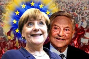 Његова мета је Сорош: Мрачни шаптач ствара нови поредак у Европи 4