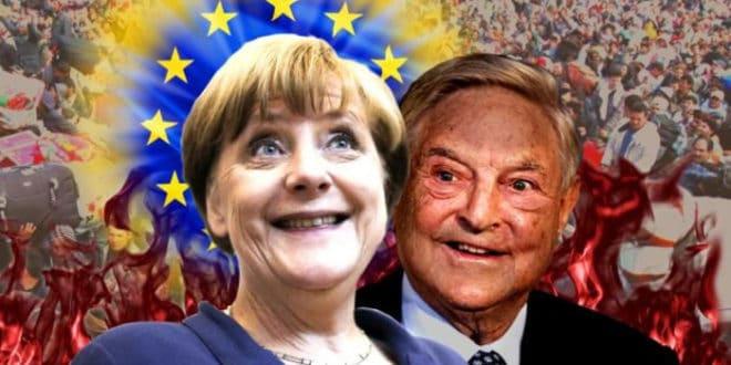 KОНАЧНО ОДЛАЗИ: Тотално неспособна, од ЕУ направила мигрантску колонију