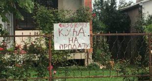 КОСОВО и МЕТОХИЈА: Срби масовно продају куће због ВЕЛЕИЗДАЈНИКА Вучића! 9