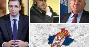 Обрадовић: Како то да је Вучић део ратне владе бранио Косово а сада га предаје