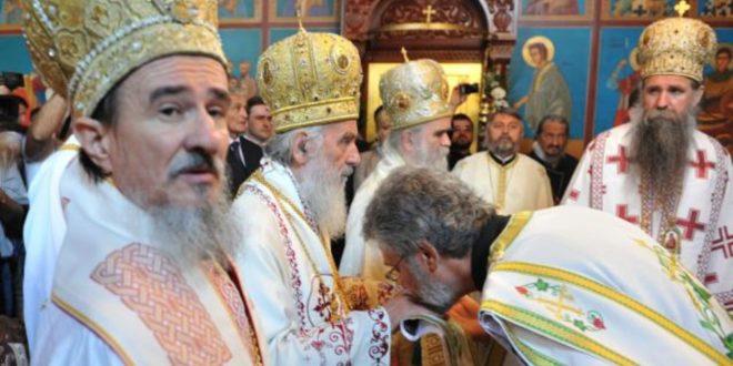 Чу, да ли Атанасије има породицу? А шта је са патријархом и његовом породицом?