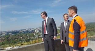 Падаће главе на обали Саве: Београд на води послује са губитком од преко 20 милиона € 14