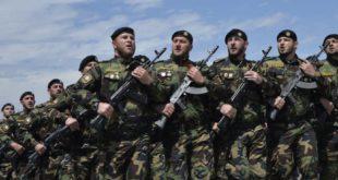 Русија јача западну границу са 70 војних јединица 3