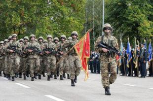 Црна Гора као НАТО пудлица постала окупатор Косова и Метохије!