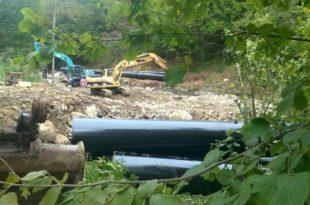 """""""Курије де Балкан"""": У Србији планирано више од 850 мини хидроелекрана, производиће два до три одсто електричне енергије на националном нивоу, угрожавају 1000 километара река"""