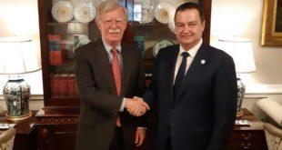 ЦРВЕНИ БАНДИТ: САД вољне да саслушају креативна решења за Косово 5