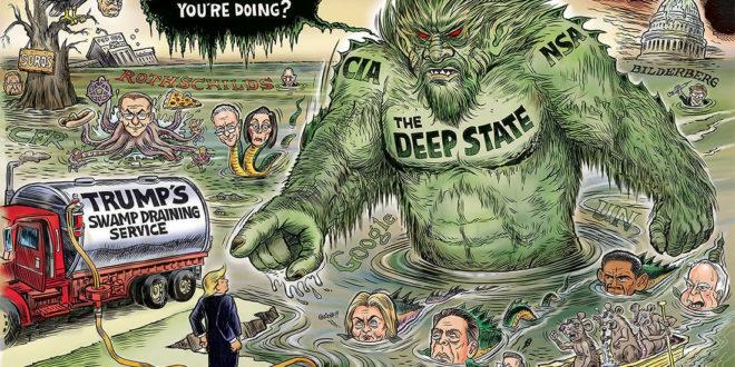 """Трамп тражи кривичну одговорност Министарства правде САД, FBI """"целе Обамине банде"""""""