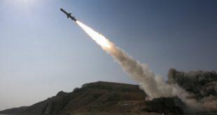 Вежба кинеске ракетне артиљерије (видео)