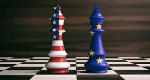 РАСТУ ТЕНЗИЈЕ: САД одбацују захтев ЕУ за изузеће од санкција 10