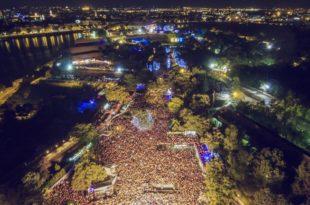 Новосађани покренули петицију за измештање Егзита са Петроварадинске тврђаве