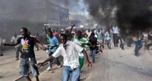 Хаити: Премијер поднео оставку након немира који су избили због покушаја владе да повећа цену горива
