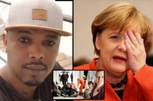 Мигрант одрубио главу 1-годишњој беби у Немачкој: Меркел хтела све да заташка уз помоћ цензуре медија (видео)
