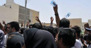 Немири у сушном Ирану због воде, има рањених 19