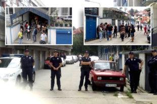 Српске избеглице протерују у обреновачку касарну да живе заједно са мигрантима 1