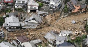 Јапан: Невреме однело више од 140 живота (видео) 4