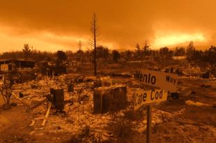 У Калифорнији се 10.000 ватрогасаца бори против 14 пожара (видео)