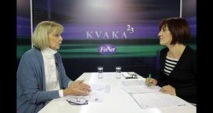 Професорка права: Суштина владања у Србији су лаж и страх (видео) 9