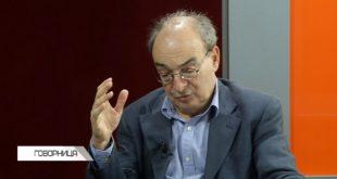 Говорница Леон Којен - Ако одустанемо од Косова следи нам велика Албанија (видео) 1