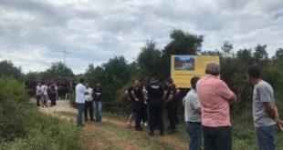 Шиптари у Црној Гори повели џихад против Православља! (видео) 4