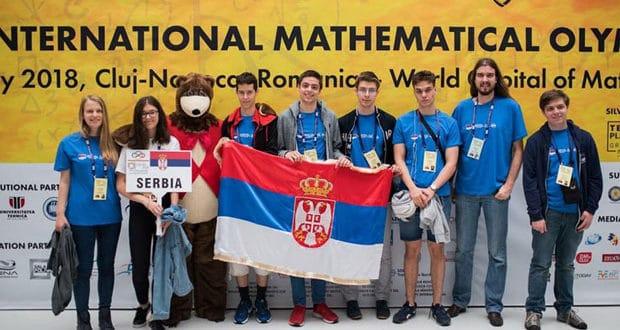 Информатичари и математичари донели 14 медаља за Србију