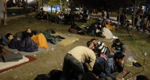 Цела Лозница у паници због миграната: Зашто медији ћуте шта се тамо дешава? 7