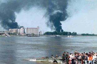 Бомбардовање 1999. године: НАТО засипао непознатим молекулима