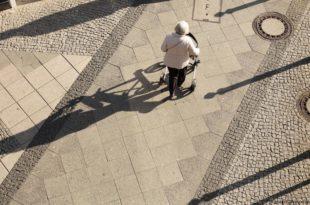 У Немачкој узбуна: Свака друга пензија нижа од 800 €