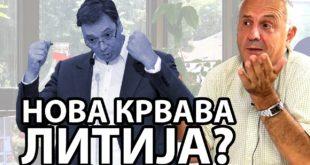 """""""Ко изда Косово, мора да рачуна на Крваву литију!"""" - Рељић (видео) 6"""