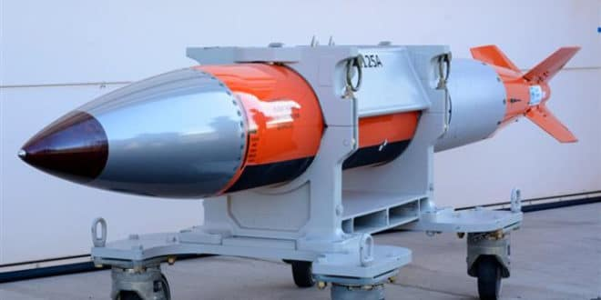САД ће предложити размештање нуклеарних бомби у Еропи - извор РИА Новости 1