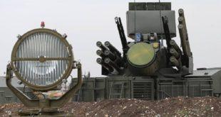 ПВО руске авио-базе Хмејмим трећу ноћ узастопно одбијала нападе дронова
