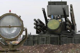 ПВО руске авио-базе Хмејмим трећу ноћ узастопно одбијала нападе дронова 5