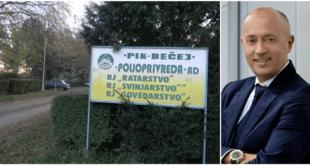 У Бечеју који може да храни два милиона људи влада глад, после приватизације ПИК Бечеја од стране Миодрага Костића 11