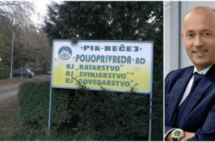 У Бечеју који може да храни два милиона људи влада глад, после приватизације ПИК Бечеја од стране Миодрага Костића 22