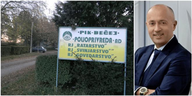 У Бечеју који може да храни два милиона људи влада глад, после приватизације ПИК Бечеја од стране Миодрага Костића 1