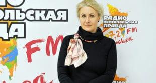 Јелена Пономарјева: Срби дубе на глави, представник ЛГБТ као шеф владе има за циљ да поткопа темеље друштва 11