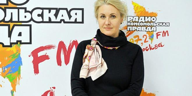Јелена Пономарјева: Срби дубе на глави, представник ЛГБТ као шеф владе има за циљ да поткопа темеље друштва