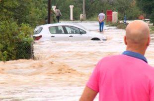 Потоп у Шумадији