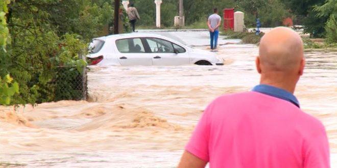 Потоп у Шумадији 1