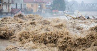 Бујица одсекла села, војска стигла у помоћ (видео) 6