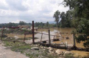 Потоп не престаје: Ванредна ситуација се шири Србијом